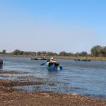 On the Zambezi again