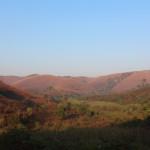 Landschaft in Tansania