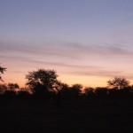 Himmel in tollen Farben