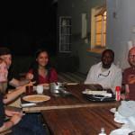 Treffen der Nationen in Lusaka