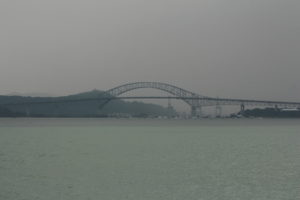 Brücke der Amerikas