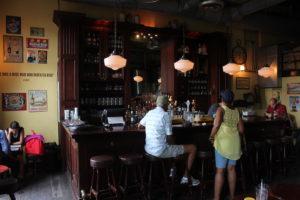 Bar La Rama Dorada